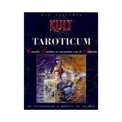 KULT: TAROTICUM