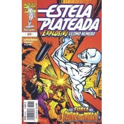 ESTELA PLATEADA VOL.3 Nº 25