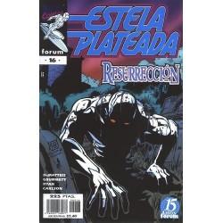 ESTELA PLATEADA VOL.3 Nº 16