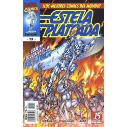 ESTELA PLATEADA VOL.3 Nº 13