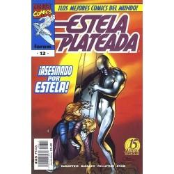 ESTELA PLATEADA VOL.3 Nº 12