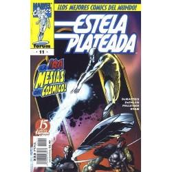 ESTELA PLATEADA VOL.3 Nº 11