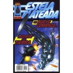 ESTELA PLATEADA VOL.3 Nº 1