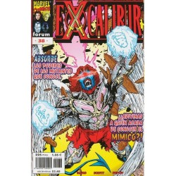 EXCALIBUR VOL.2 Nº 38