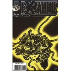 EXCALIBUR VOL.2 Nº 19