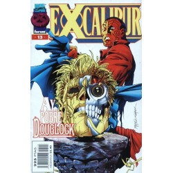 EXCALIBUR VOL.2 Nº 13