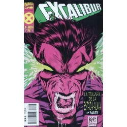 EXCALIBUR VOL.1 Nº 78