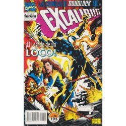 EXCALIBUR VOL.1 Nº 74