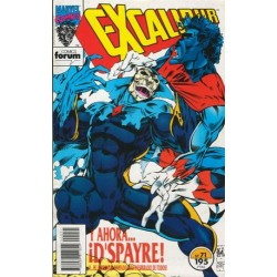 EXCALIBUR VOL.1 Nº 71