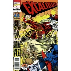EXCALIBUR VOL.1 Nº 69