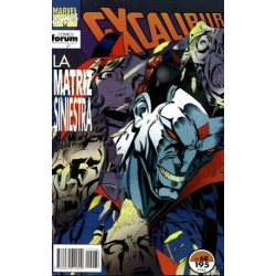 EXCALIBUR VOL.1 Nº 68