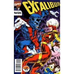 EXCALIBUR VOL.1 Nº 67
