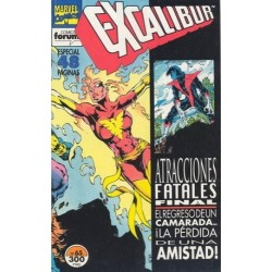 EXCALIBUR VOL.1 Nº 65