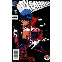 EXCALIBUR VOL.1 Nº 64