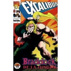 EXCALIBUR VOL.1 Nº 60