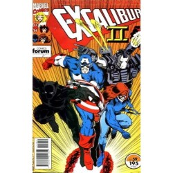 EXCALIBUR VOL.1 Nº 59
