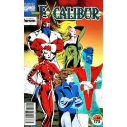 EXCALIBUR VOL.1 Nº 48