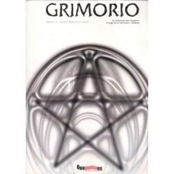 GRIMORIO