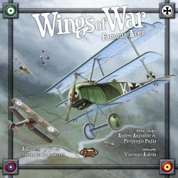 WINGS OF WAR: WWI
