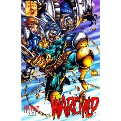 WARCHILD Nº 4
