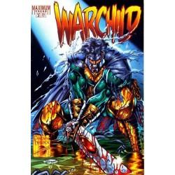 WARCHILD Nº 3