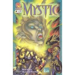 MYSTIC Nº 8