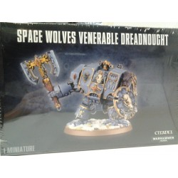 DREADNOUGHT VENERABLE