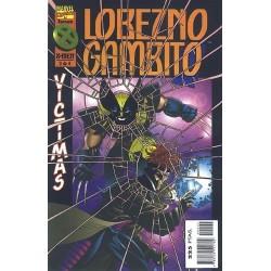 LOBEZNO / GAMBITO: VICTIMAS Nº 2