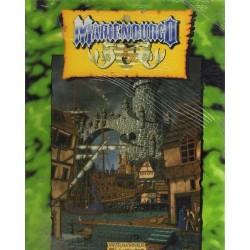 WARHAMMER FANTASY MARIENBURGO