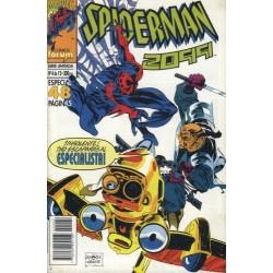 SPIDERMAN 2099 VOL.1 Nº 4