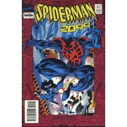 SPIDERMAN 2099 VOL.1 Nº 1
