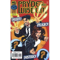 PRYDE AND WISDOM Nº 2