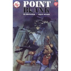 POINT BLANK Nº 5