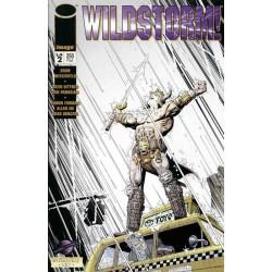 WILDSTORM Nº 2