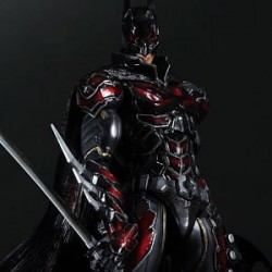 BATMAN MUÑECO VARIANT PLAY ARTS KAI