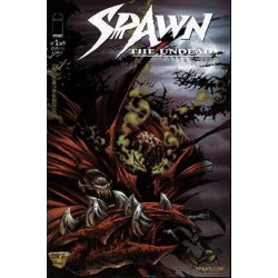 SPAWN: THE UNDEAD Nº 1