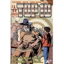 TOP 10 Nº 7