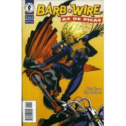 BARB WIRE: AS DE PICAS Nº 3