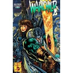 WARCHILD Nº 2