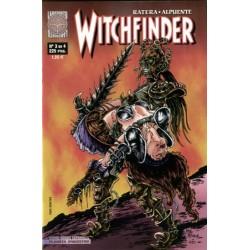 WITCHFINDER Nº 3