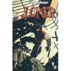 WILDSTORM SPOTLIGHT Nº 2 LONER
