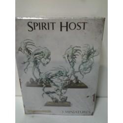 SPIRIT HOST