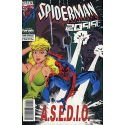 SPIDERMAN 2099 VOL.1 Nº 10
