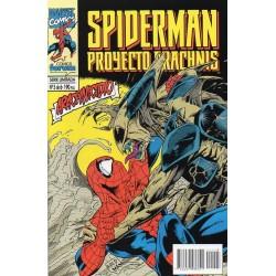 SPIDERMAN: PROYECTO ARACHNIS Nº 5