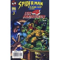 SPIDERMAN TEAM-UP Nº 3