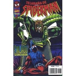 TELARAÑA DE SPIDERMAN Nº 2