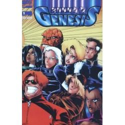 2099 A.D. GENESIS