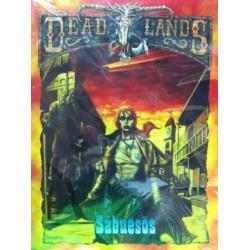 DEAD LANDS: SABUESOS