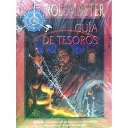 ROLEMASTER: GUÍA DE TESOROS