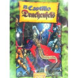WARHAMMER FANTASY EL CASTILLO DRACHENFELS
